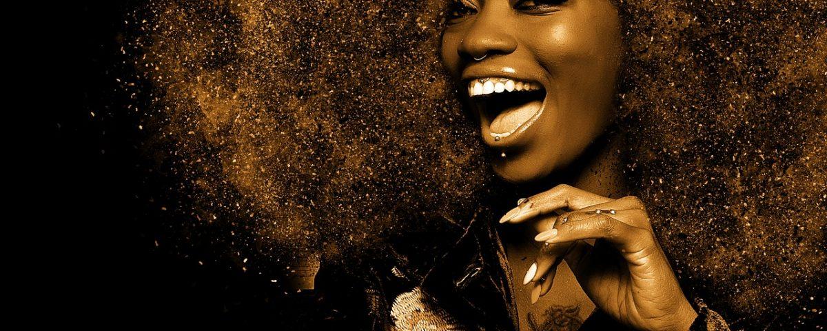 extensii afro