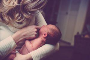 simturile bebelusului