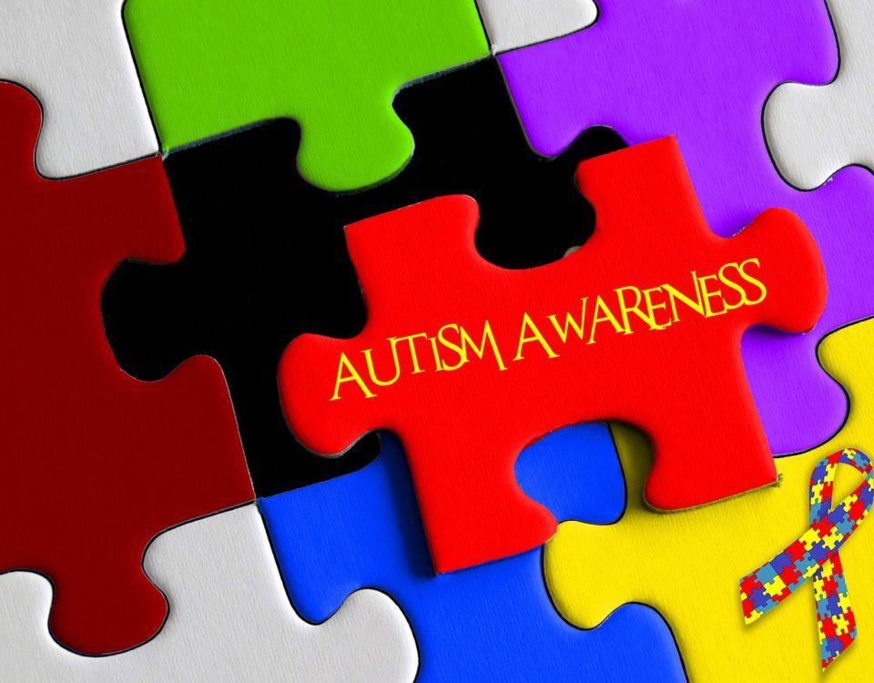 simptome autism
