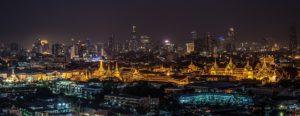 turism Thailanda