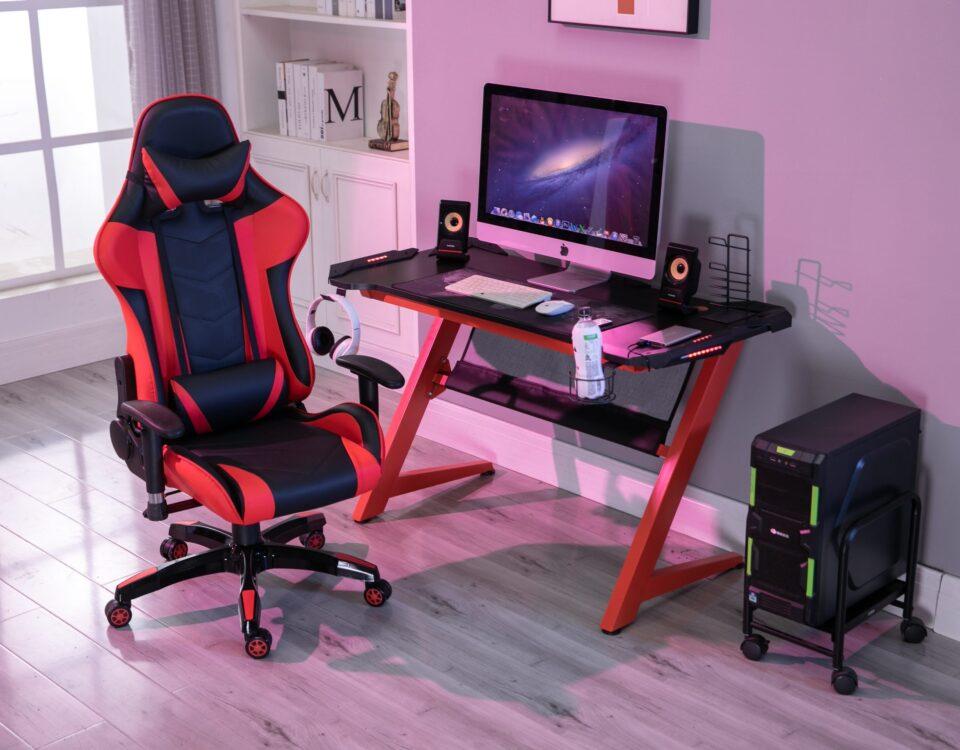 promotii de scaune pentru gaming